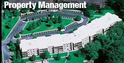 commercial roofing for property management